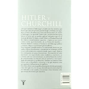 hitler y churchill los secretos del liderazgo pdf gratis