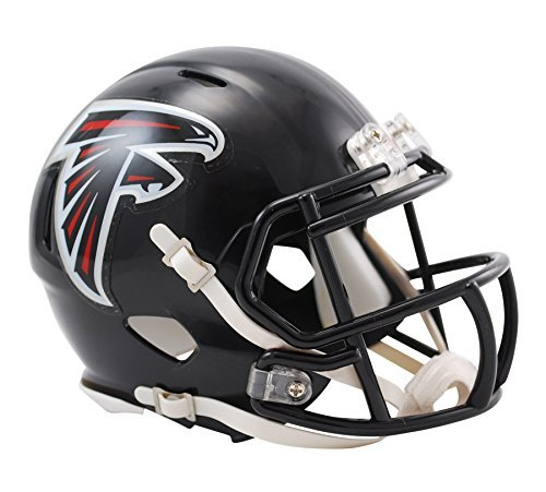 Riddell Atlanta Falcons NFL Mini casco da football americano