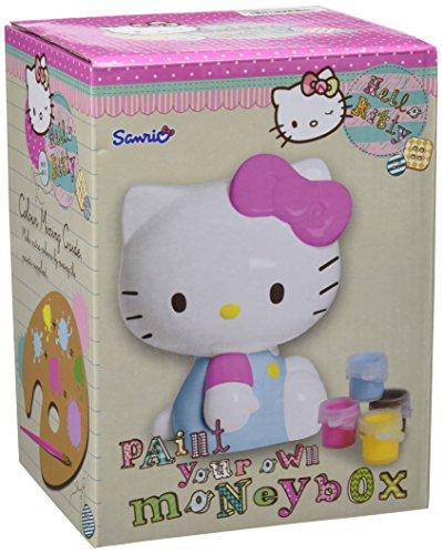 Hello Kitty - Hucha (Peers Hardy PHD2175)
