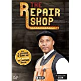 The Repair Shop: Series One & The 2017 Christmas Special