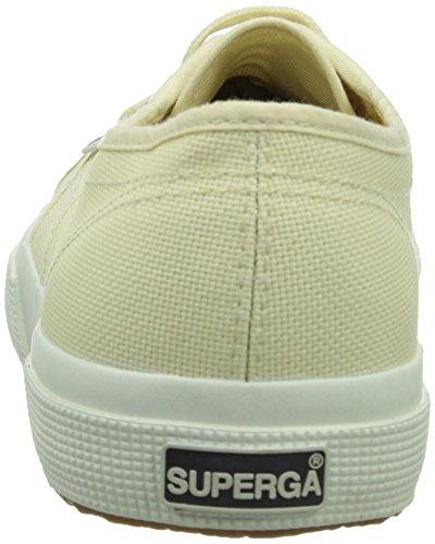 Superga 2750 Cotu Classic, Sneakers Basses mixte adulte Ivoire (Ivory Sk13)