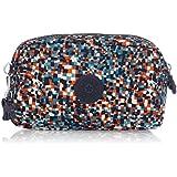 Kipling Toiletry Bag, Dragonfly Pr (Multicolour) - K12267F85