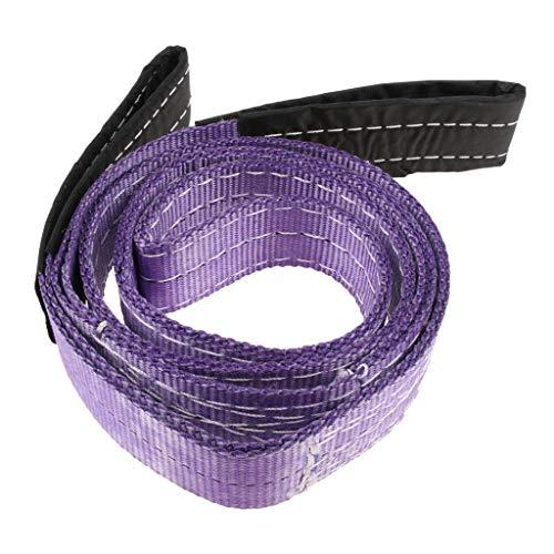 Resistente-cinghia-di-traino-corda-1T-1000-kg-resistente-cinghia-corda-sollevamento-strada-recupero-Tree-Saver-durevole--2-m-2-m-x-1T