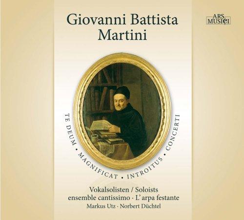 Te Deum / Magnificat / Introitus / Concerti