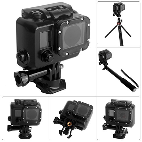 fantasealr-8-in-1-wasserdicht-gehause-set-fur-gopro-gehause-gopro-black-out-unterwasser-schutzgehaus