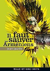 Il faut sauver les Arméniens