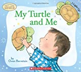 My Turtle and Me [With Light Up Button] (Cloud B)