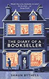 Front cover for the book The Diary of a Bookseller by Shaun Bythell