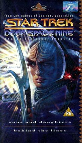 Star Trek - Deep Space Nine 64
