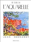 Image de Le Livre de l'aquarelle