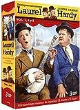 Laurel & Hardy. Sus mejores cortos. Vol. 3, 4 y 5. 1931-1935 [DVD]