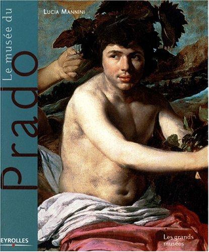Le musée du Prado par Lucia Mannini