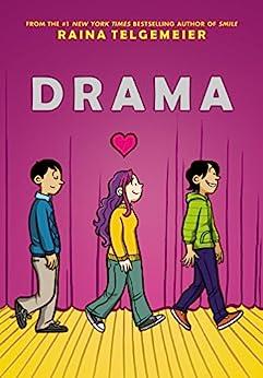 drama raina telgemeier free pdf