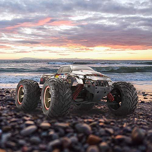 RC Auto kaufen Monstertruck Bild 4: GoStock Ferngesteuertes Auto, 1:12 Maßstab RC Autos 42 km/h High-Speed 2.4GHz RC Geländewagen Monstertruck Ferngesteuert Buggy Geschenk für Kinder und Erwachsene*