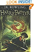 #10: Harry Potter and the Chamber of Secrets (Harry Potter 2)
