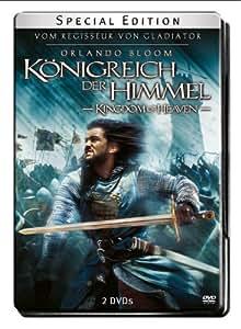 Königreich der Himmel (Steelbook) [Special Edition] [2 DVDs]
