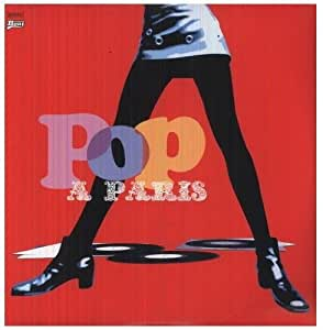 Pop A Paris : Contact /Vol.1