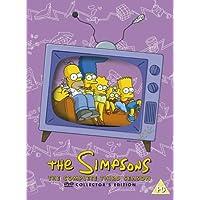 The Simpsons: Complete Season 3