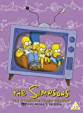 The Simpsons: Complete Season 3 [DVD]