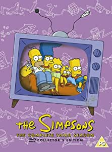The Simpsons: Complete Season 3 [DVD]