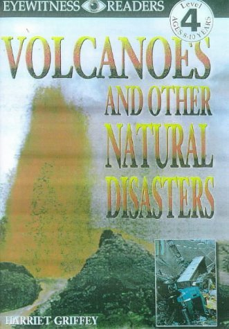 Volcanoes (Eyewitness Readers) by Harriet Griffey (1998-06-18) par Harriet Griffey