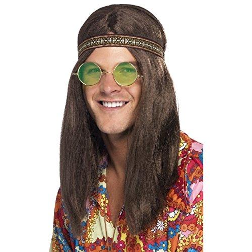 Herren Hippie-Kit (Kit Hippie Für Herren)