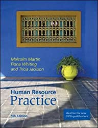 Human Resource Practice by Malcolm Martin (2010-05-01)
