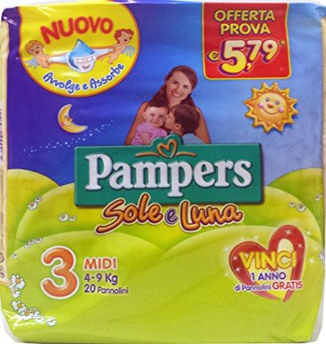pampers-pannolbimsole-luna-midi-4-9-kg-talla-3-20-unidades