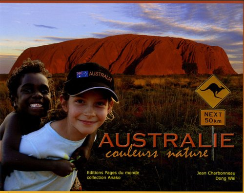Australie : Couleurs Nature