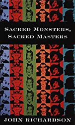 Sacred Monsters, Sacred Masters : Beaton, Capote, Dali, Picasso, Freud, Warhol, and More