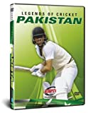 Legends of Cricket - Pakistan [DVD] [Reino Unido]