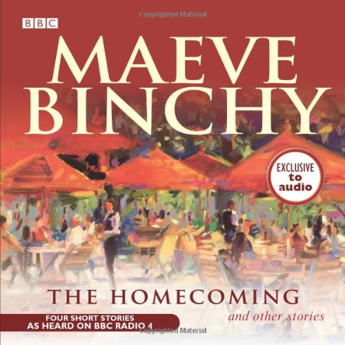 The Homecoming & Other Stories (BBC Audio)