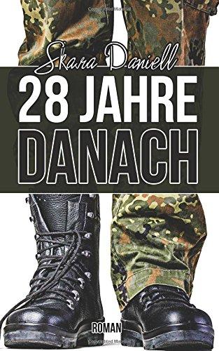 Buchseite und Rezensionen zu '28 Jahre danach: Roman' von Skara Daniell