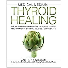 MEDICAL MED THYROID HEALING