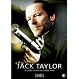 Jack Taylor - Complete Collection One & Two