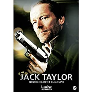 Jack Taylor - Complete Collection One & Two [import]