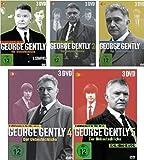 George Gently - Der Unbestechliche: Staffel 1-5 (15 DVDs)