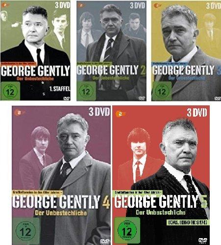 George Gently - Der Unbestechliche: