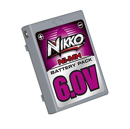 Nikko 6.0V Ni-Mh Giga Akku
