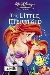 Little Mermaid (Disney Classics) by H.C. Anderson (2003-05-29)