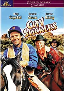 City Slickers [Import USA Zone 1]