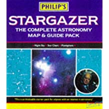 Philip's Stargazer: Southern Hemisphere: The Complete Astromony Map and Guide Pack (Astronomy)
