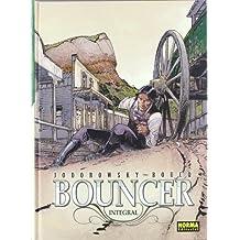 Bouncer (Comic Europeo (norma))