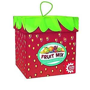 gamefactory 646169-Fruit Mix, Familias estándar Juegos