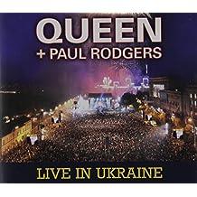 2008 Live in Ukraine