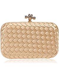 Mode Frauen Lackleder Clutch Geldbörse langen PU Karte Handtasche Handtasche