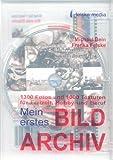 Mein erstes Bildarchiv. CD-ROM