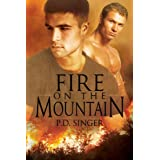 Fire on the Mountain (The Mountains Book 1) (English Edition)