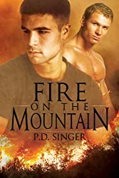 Fire on the Mountain (The Mountains Book 1)
