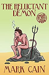 The Reluctant Demon (Circles In Hell Book 4) (English Edition)